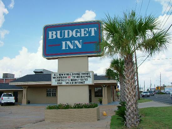 Budget Inn Monroe Photo