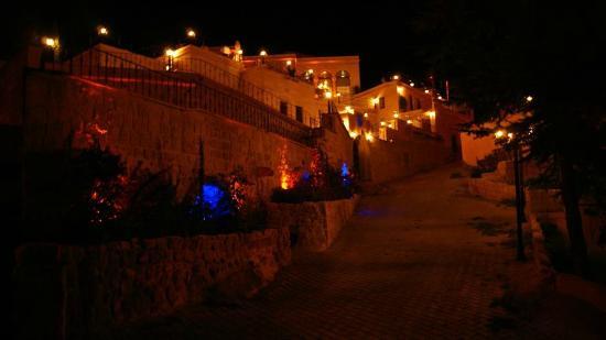 Sinasos Palace Cave Hotel 사진