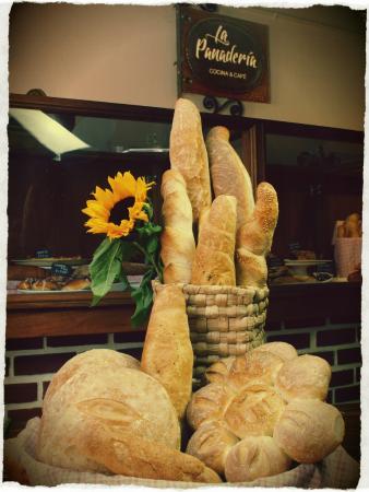 La Panaderia Cocina y Cafe