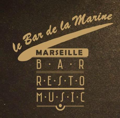 Photo of Mediterranean Restaurant Bar de la Marine at 15 Quai De Rive Neuve, Marseille 13007, France