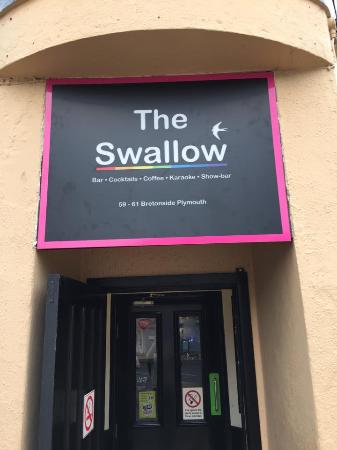 ‪The Swallow‬