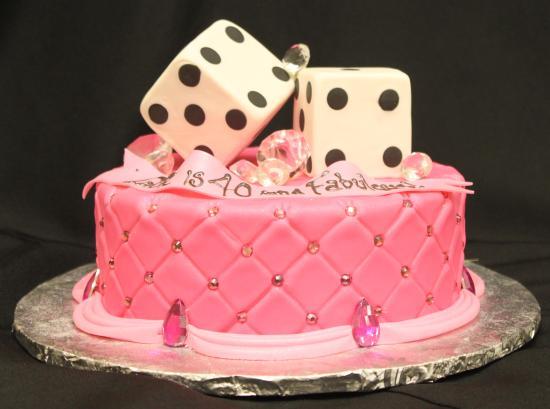Las Vegas Custom Cakes Wedding And Specialty