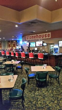 Stonehouse Bar and Grill  Las Vegas