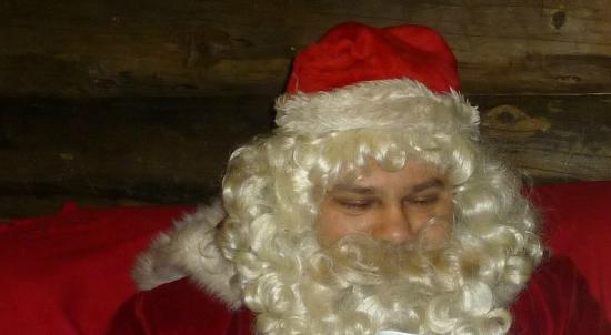Escapade Day Trip: Transun son of Santa