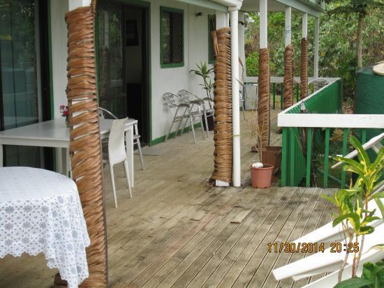 Toni's Guest House: Toni's Guesthouse