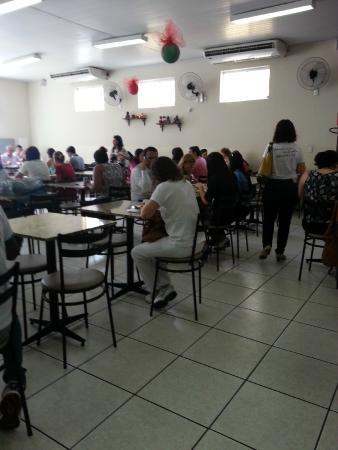 Restaurante Mineirissimo