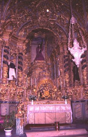 Igreja da Ordem Terceira de S. Francisco (Ig. dos Terceiros)