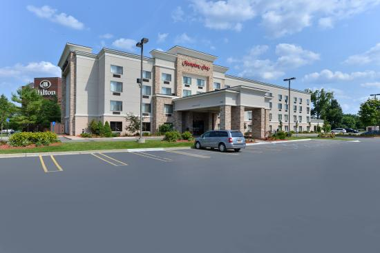 Photo of Hampton Inn Detroit/Auburn Hills South