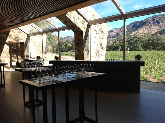 Photo of Tourist Attraction Stag's Leap Wine Cellars at 5766 Silverado Tail, Napa, CA 94558, United States