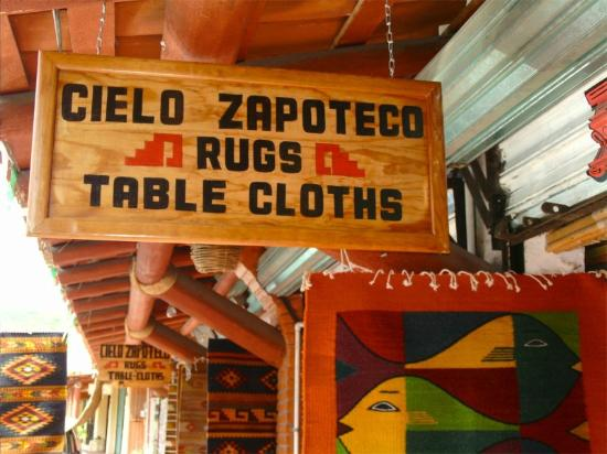 Cielo Zapoteco