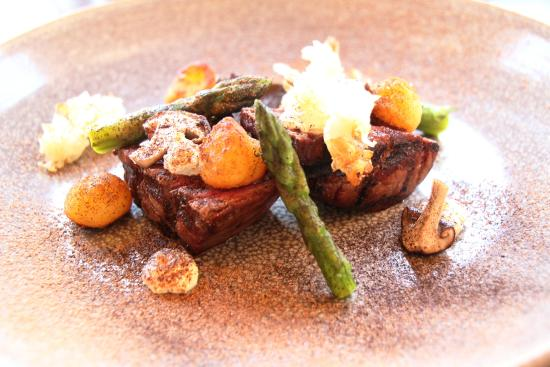 The Millhouse: Prime Angus Beef Fillet