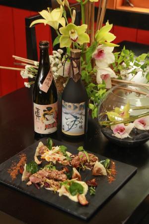 Kobe Cuisine
