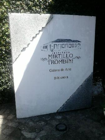 Instituto Mirtillo Trombini