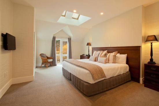 ميلبروك ريزورت: Cottage Bedroom