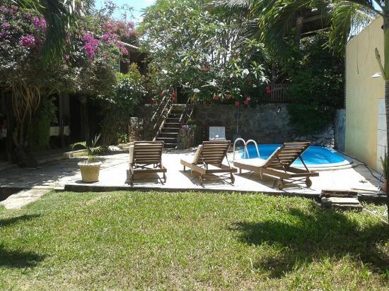 Pousada Tibau Paradise