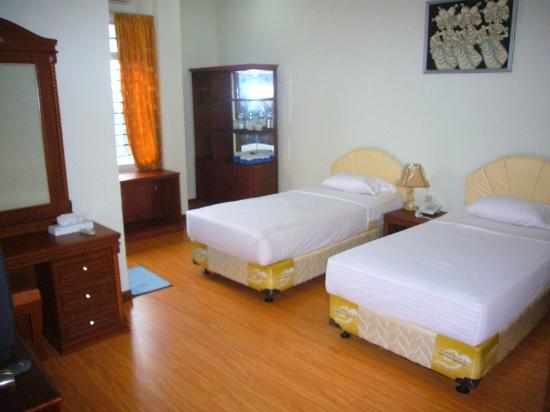 Sukma City Hotel