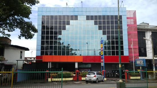 Sukma City Hotel