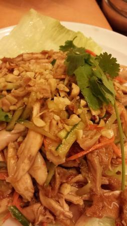 China City Seafood Restaurant