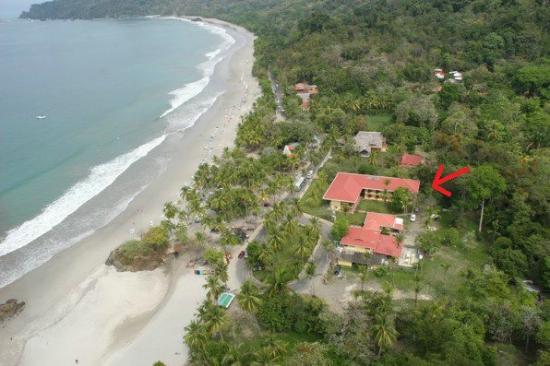 Hotel Manuel Antonio Quepos Costa Rica