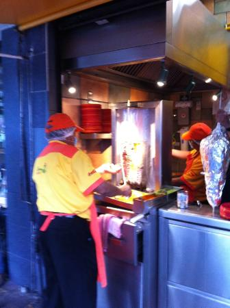 El Huequito : Hands down, the best street tacos (Al Pastor) in Mexico - make sure you get here!