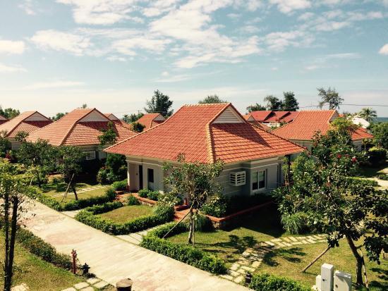 Swimming Pool Photo De Mercury Phu Quoc Resort Amp Villas