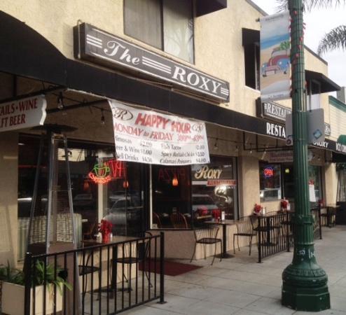 The Roxy Encinitas: Roxy
