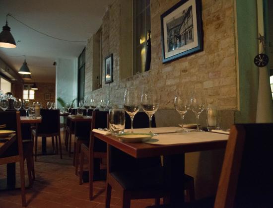 Autentisk køkken i rustikke omgivelser   billede af la locanda ...