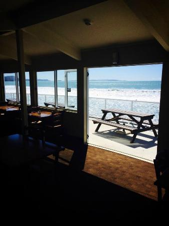 Bistro Orewa Surf Life Saving Club