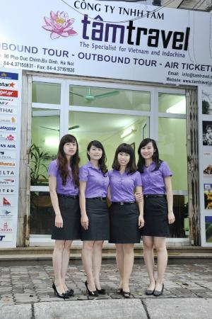 Tam Travel - Day Tours
