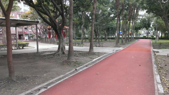 Banciao Bade Park