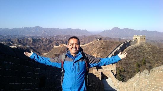 Beijing Walking Tours