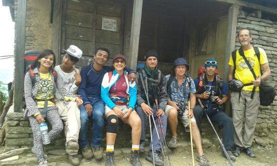 Village to Village Trekking - Day Tours