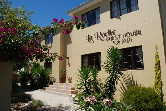 La Roche Guest House: Welcome to La Roche Guesthouse