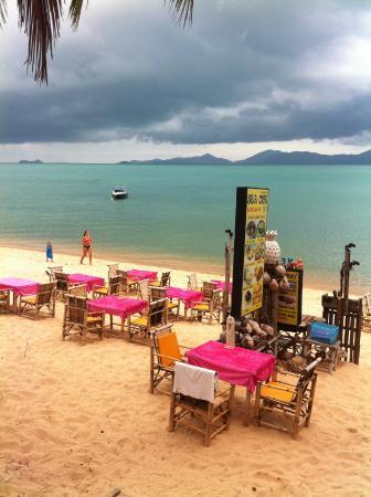 Sea One Restaurant