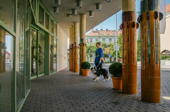 Corso Hotel Pecs