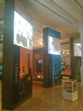 The Cardiff Story: Museu