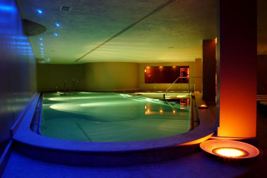 Photo of Spa Tangerine Spa - Wellness & Beauty at Via Dei Villini N. 8, Fiuggi 03014, Italy
