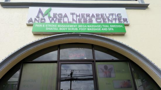 MEGA Therapeutic and Wellness Center