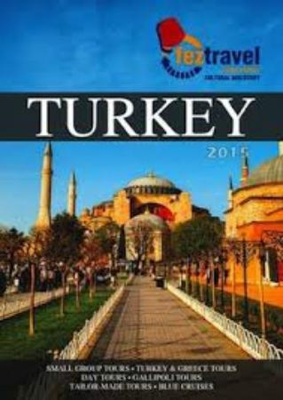 Fez Travel Day Tours (Istanbul) - 2019 All You Need to Know