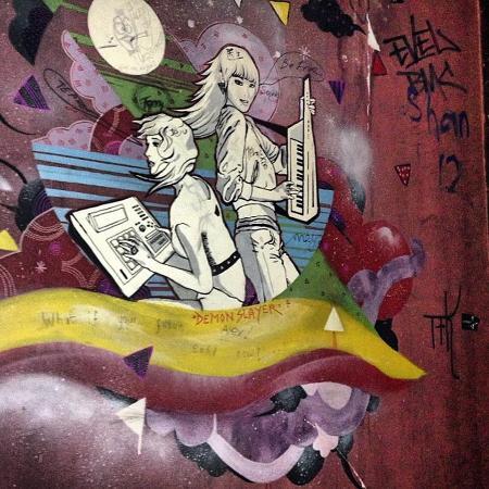 Dada Bar Shanghai