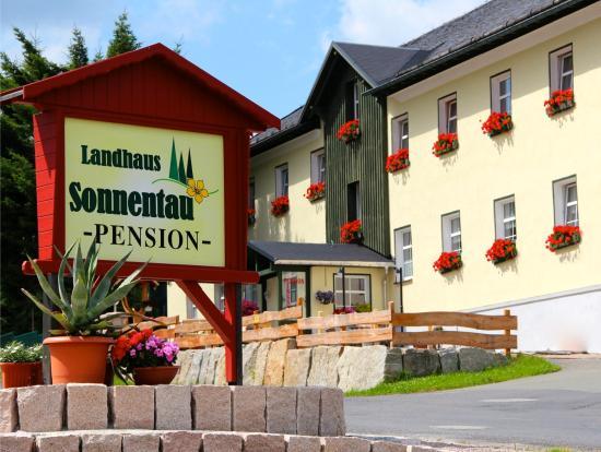 Landhaus Sonnentau