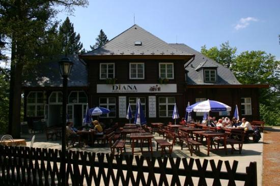 Restaurace Diana