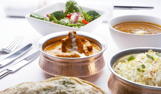 Tamarind Restaurant London Tripadvisor