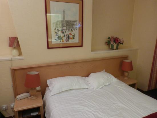 Residence du Pre : Suite