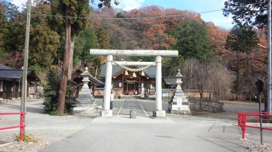 Shimmeigu Shrine