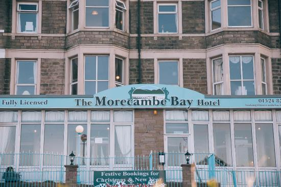 ‪The Morecambe Bay Hotel‬