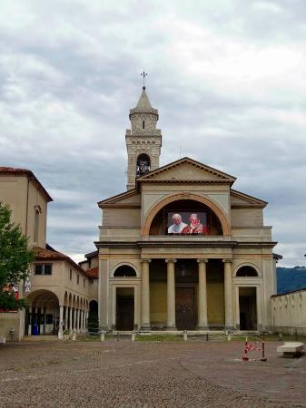 Chiesa di Albino S. Giuliano M.