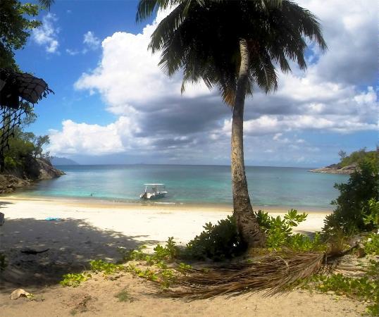 Anse Major, Mahé, Seychelles