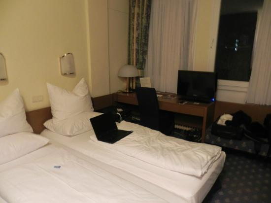Hotel Konigshof The Arthouse: Room