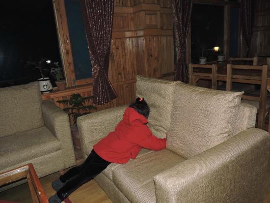 Hotel Vyas Vatika Manali: room suite